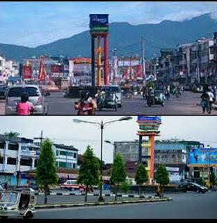 Sejarah Asal Usul Kota Padang Sidempuan Sumatera Utara Kuwaluhan Com