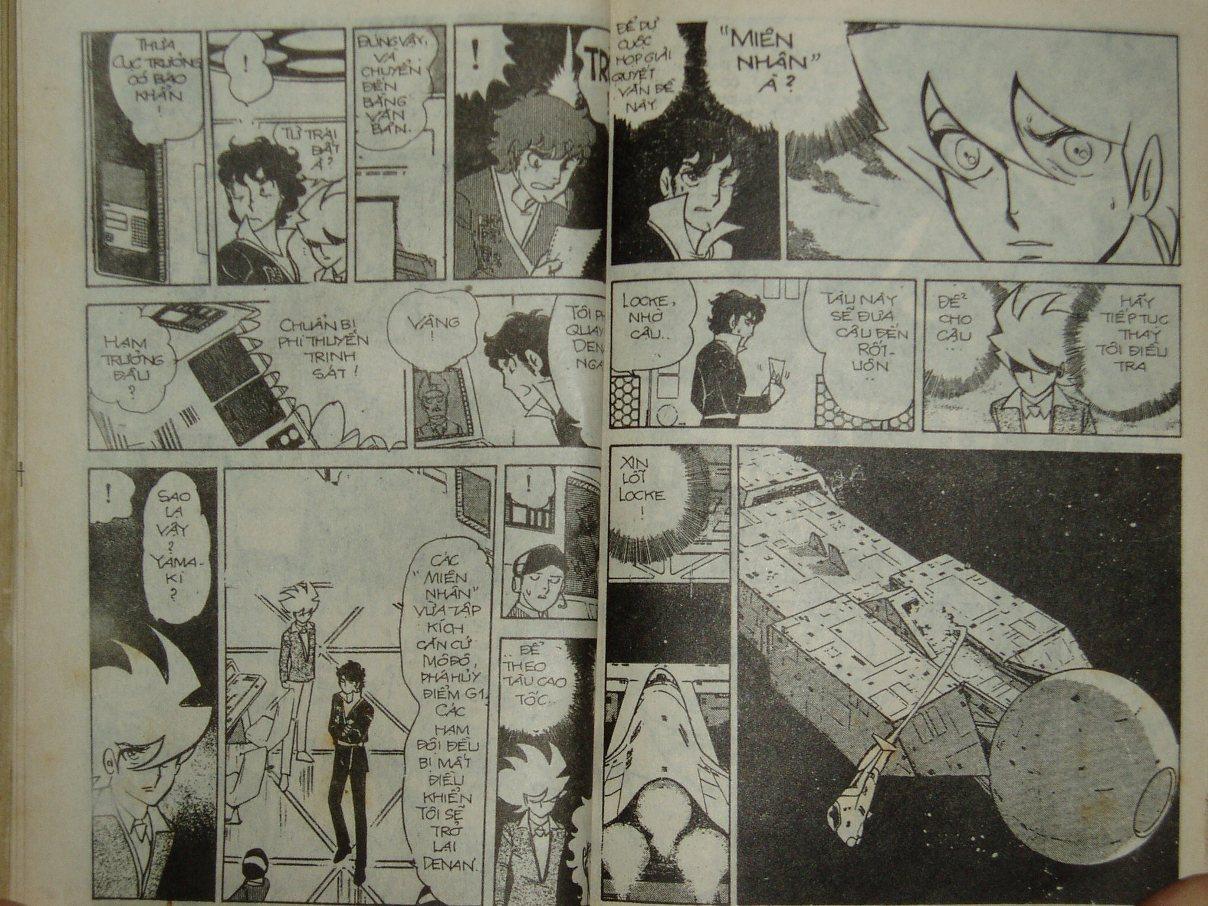 Siêu nhân Locke vol 05 trang 25