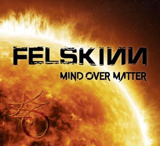 """Το βίντεο των Felskinn για το """"Rain Will Fall"""" από το album """"Mind Over Matter"""""""