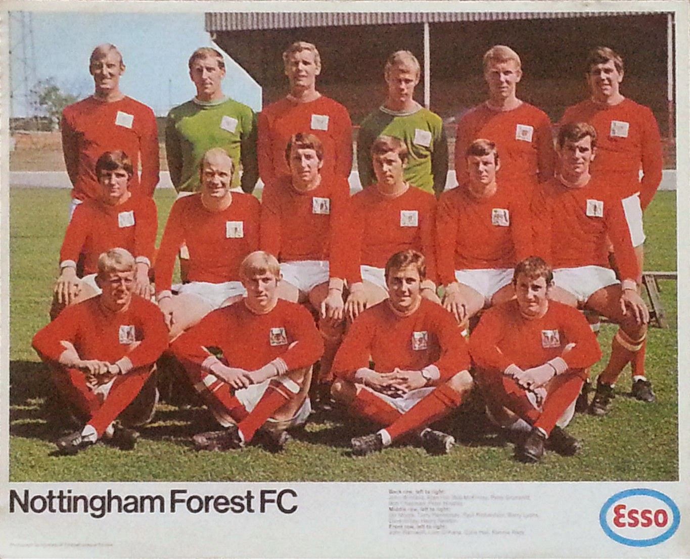 nottingham forest - photo #12