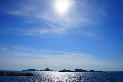 Le Chameau Bleu - Photos de notre séjour en Méditerranée