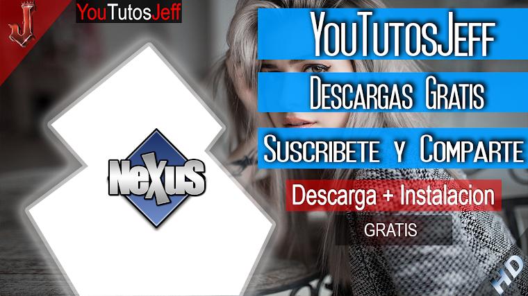 Winstep Nexus Ultimate 16.12.0.1049 FULL ESPAÑOL