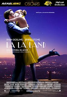 مشاهدة فيلم La La Land مترجم
