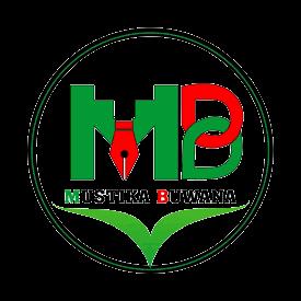 Logo PT Mustika Buwana Stasindo