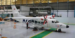 Pesawat N-219
