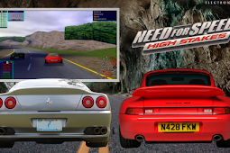 How to Free Download Game Need for Speed High Stakes for Computer or Laptop
