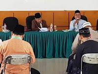 MUI Desak Bupati Purwakarta, Terbitkan Surat Intruksi Zakat Profesi Bagi ASN
