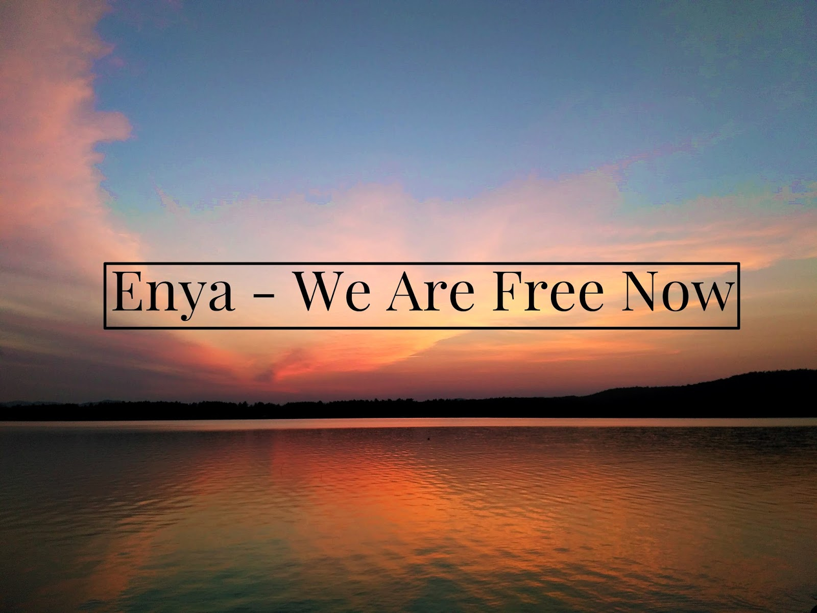 beautiful of Enya, Listen to Enya, Najpiękniejsze piosenki Enya