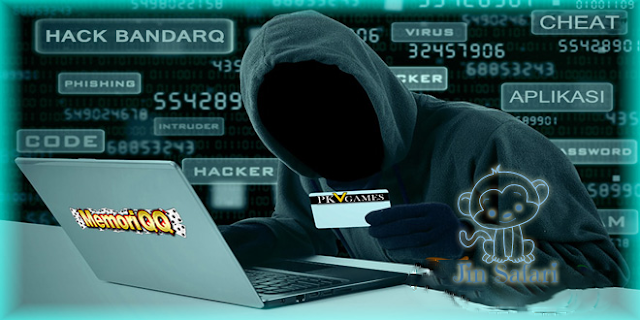 Cara Hack BandarQ Di Android Pasti Menang