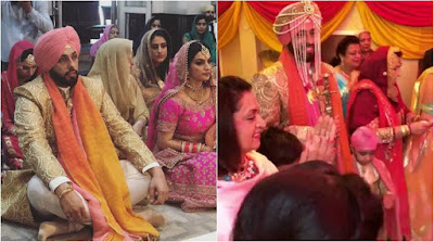 Sangram-Singh-marries-Gurkiran-Kaur