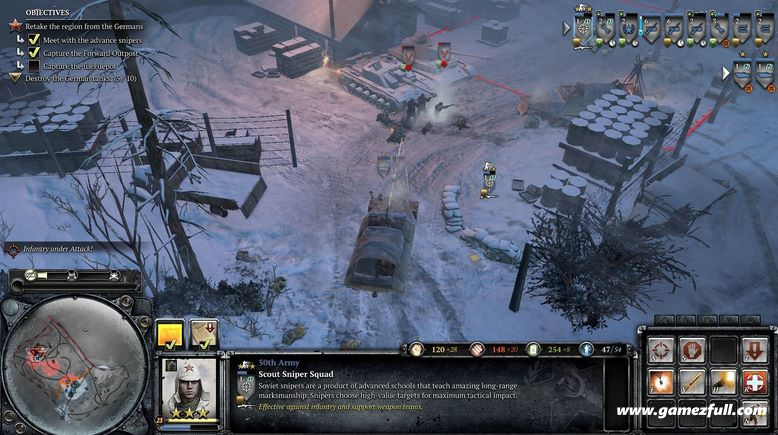 Company of Heroes 2 PC Full Español