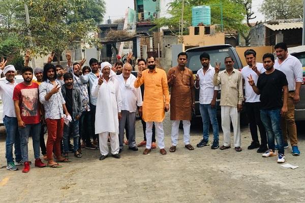 Harender-Janauli-Palwal-BJP