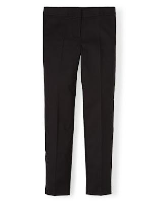 Boden Bistro Crop Trouser