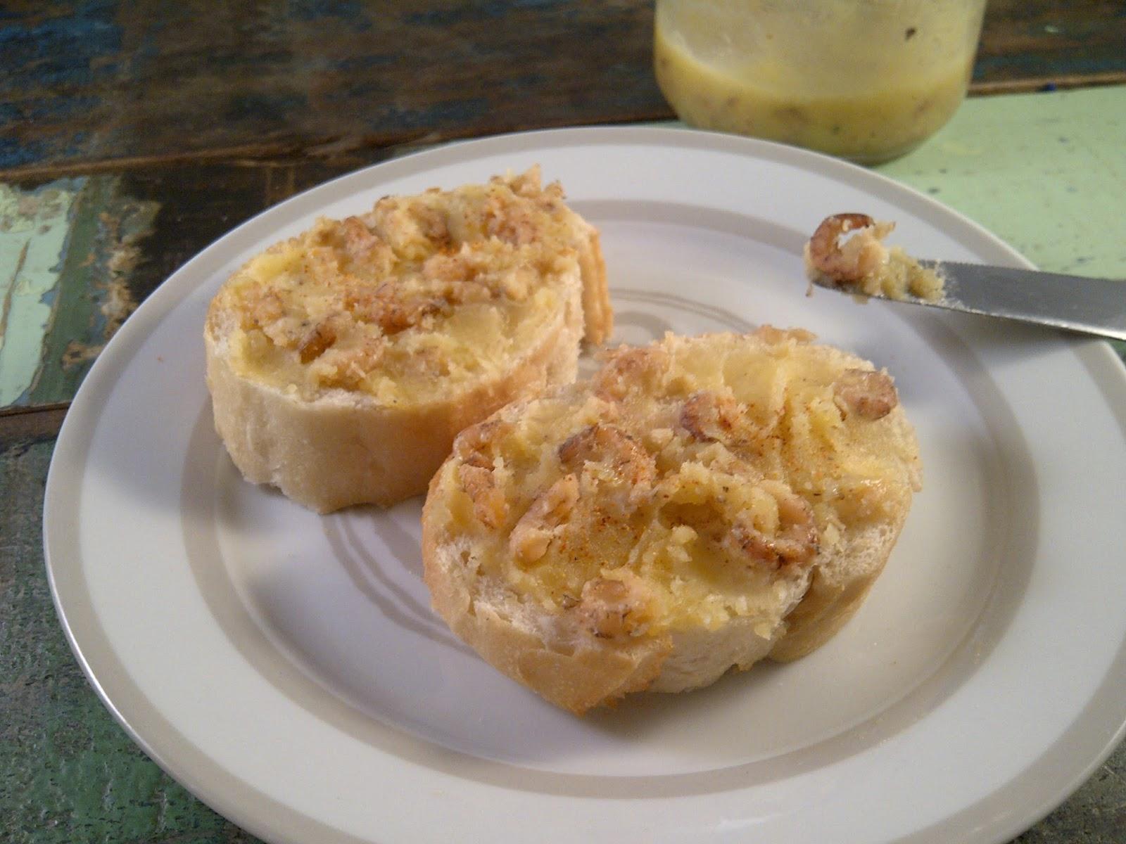 garnalen vangen garnalen in boter