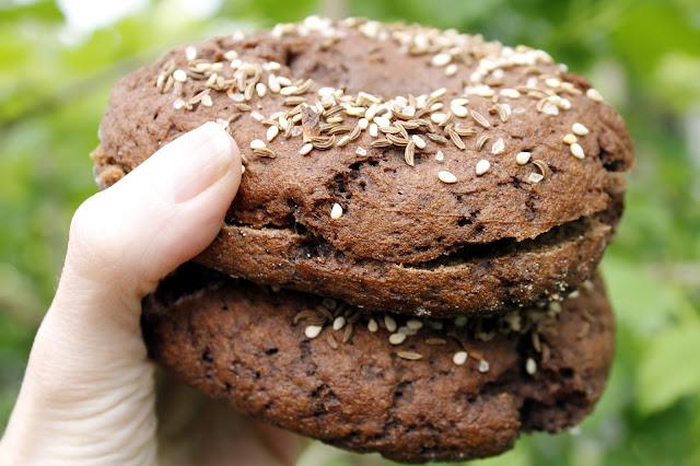 kittee and julie, vegan, gluten free, bagels, bagel factory, vegan recipes, ebook