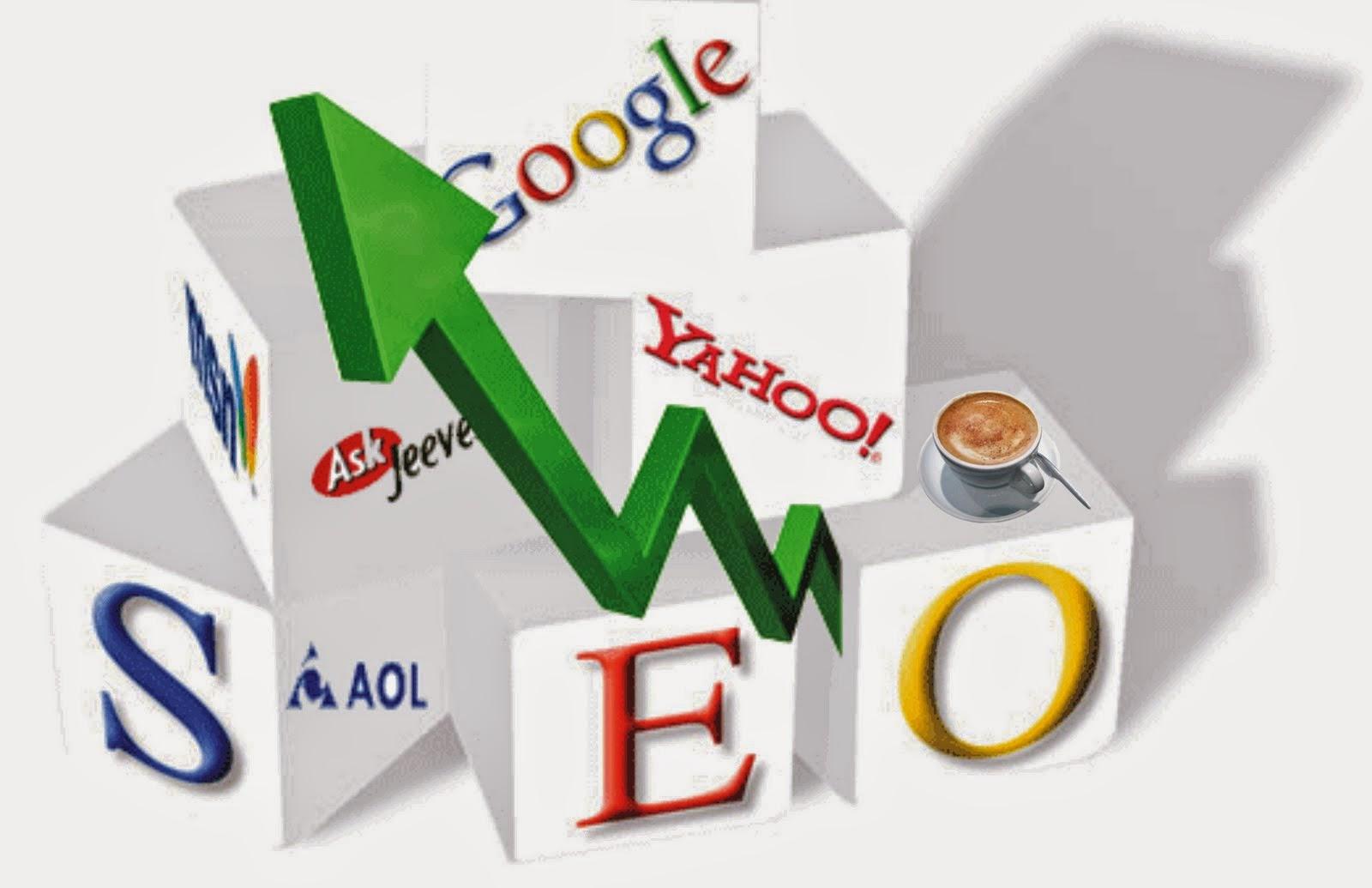 yahoo google seo image