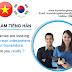 Công ty CP Giáo dục Amber Academy tuyển dụng giáo viên dạy tiếng Hàn cho các công ty, tập đoàn Hàn Quốc đang làm việc tại Việt Nam.