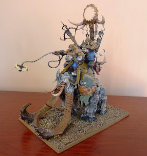 Warhammer Fantasy Battle - Ogre Kingdoms