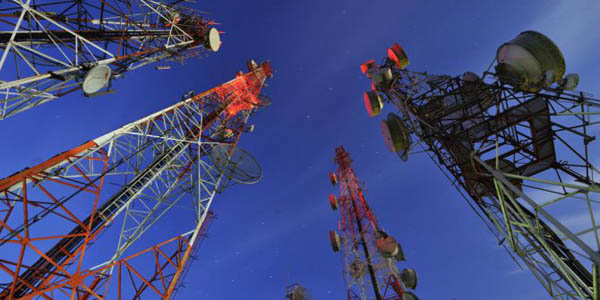 Gangguan Jaringan Internet Telkom
