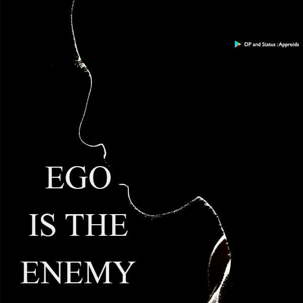 Best Ego Quotes And Sayings For Whatsapp Status 2019