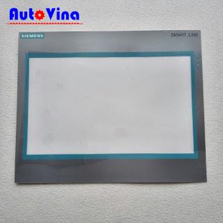 Bán mặt nạ màn hình HMI Siemens Smart1000 6AV6648-0AE11-3AX0