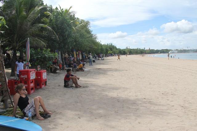 Hotel Bintang 4 Dekat Pantai Kuta Bali
