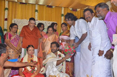 Actor-Pandu-Son-Pintu-Wedding-Photos-14