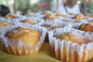 Lilybeth's Pan Bisaya in Enrique Villanueva Siquior Philippines