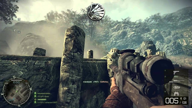 Download Battlefield Bad Company 2