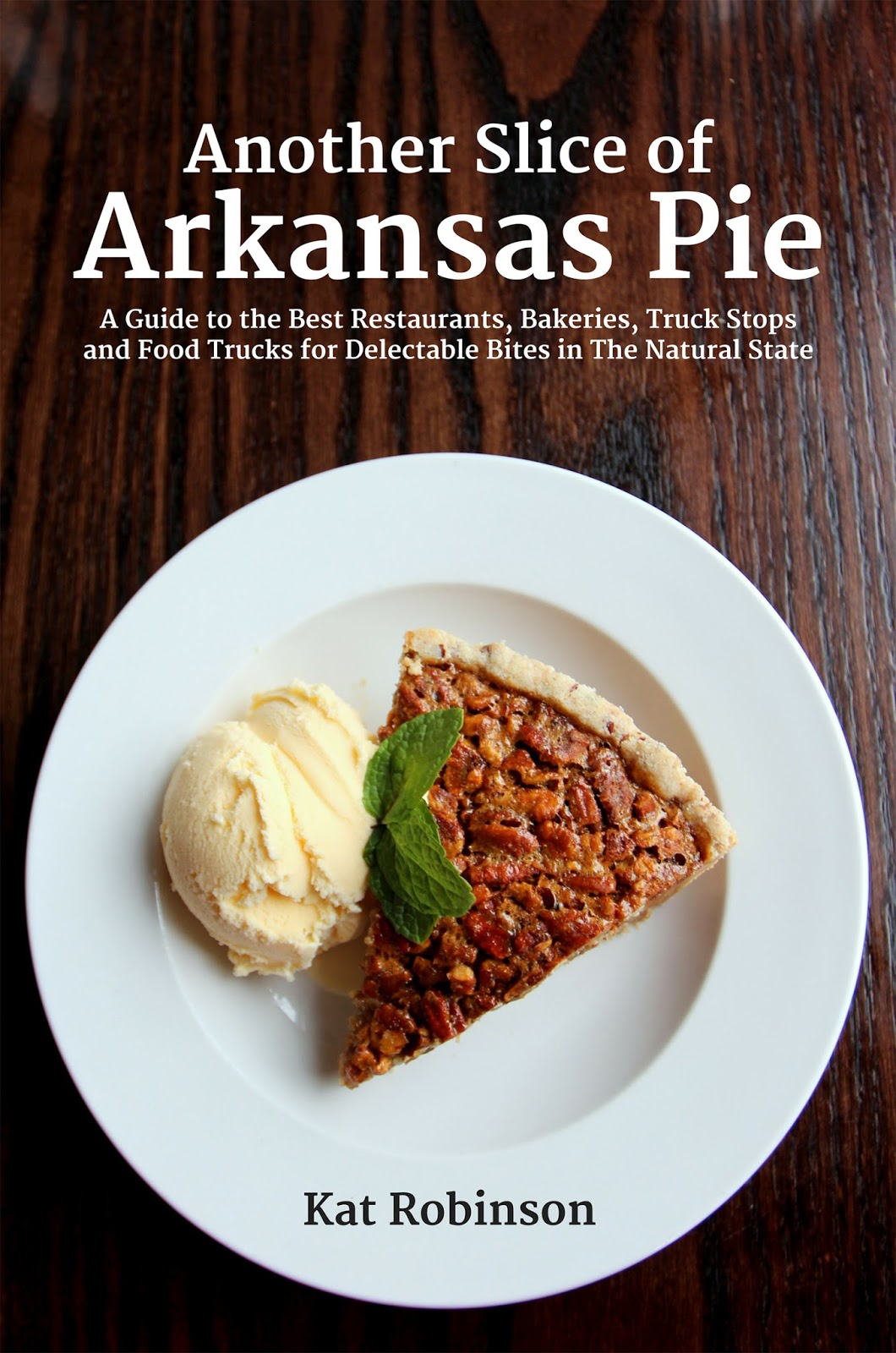 Arkansas pie order the book order the book forumfinder Images