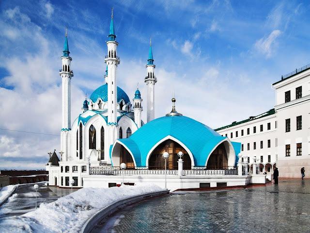 خلفيات مسجد جميل HD تنزيل مجاني