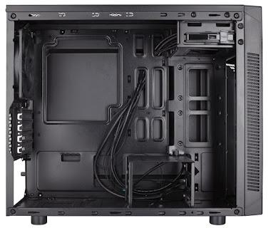 Configuración PC de sobremesa por 900 euros (AMD Ryzen 5 3600 + nVidia RTX 2060)