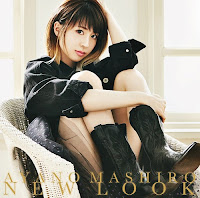 Mashiro Ayano - Newlook - (Single) Ending Re:Creators