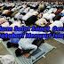 Cara Solat Sunat Gerhana Matahari Menurut Islam