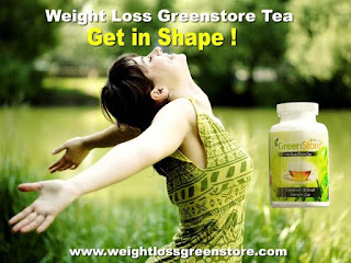 Weight Loss Green Store Tea Herbal