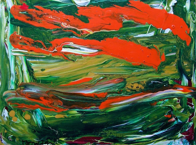 William Ronald - Canadian Abstract Painter