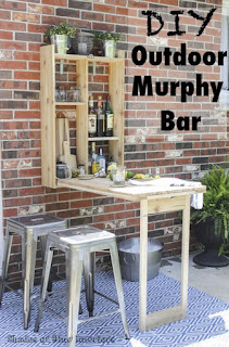 Outdoor Murphy Bar