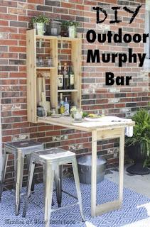 Outdoor Murphy Bar