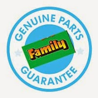 Family Genuine Parts