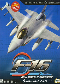 F16 Multirole Fighter Game