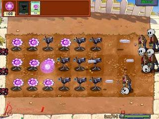 تحميل لعبة Plants vs Zombies Magic كاملة مع الكراك