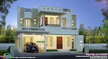Awesome 28 Lakhs House - Kerala Home Design And Floor Plans