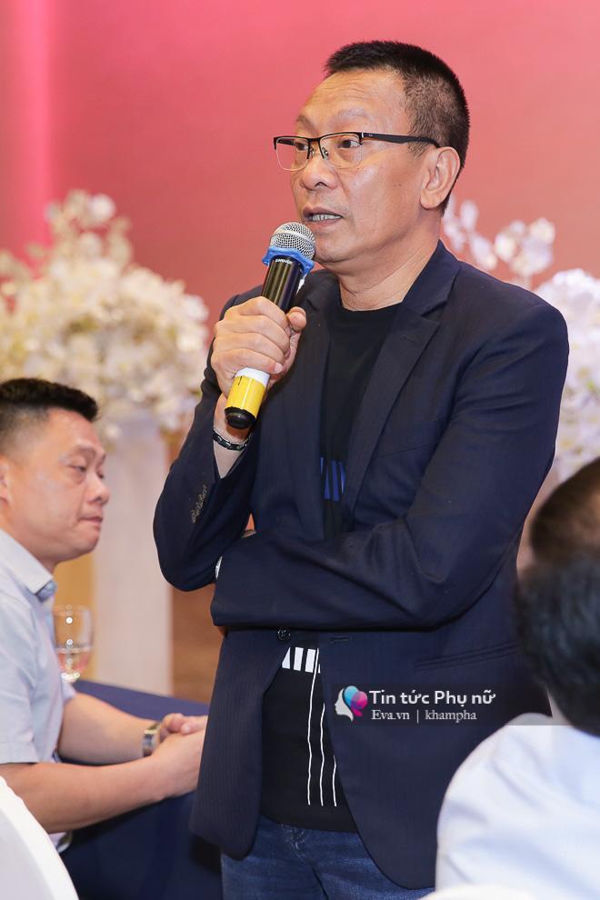Nhà báo Lại Văn Sâm: 'Tôi thấy phụ nữ Việt bây giờ có một điểm chung là thích trai đẹp' - Ảnh 2