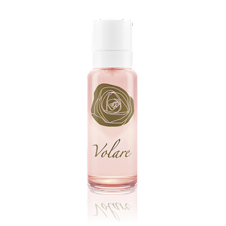 Volare Edp Mini Spray 15ml Κωδικός: 31202 Δίνει Bonus Points 6