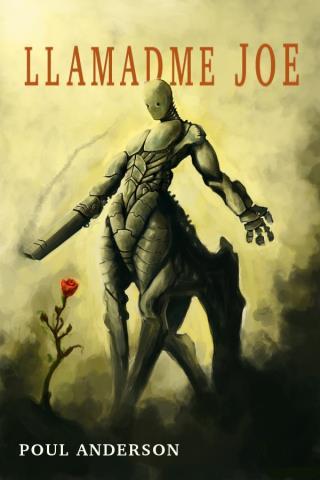 Llamadme Joe – Poul Anderson