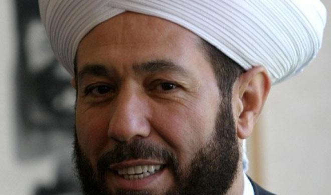 Interview with Grand Mufti of Syria (Sheikh Ahmad Badreddin Hassoun)