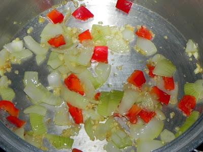 creme caldo sopa couve flor