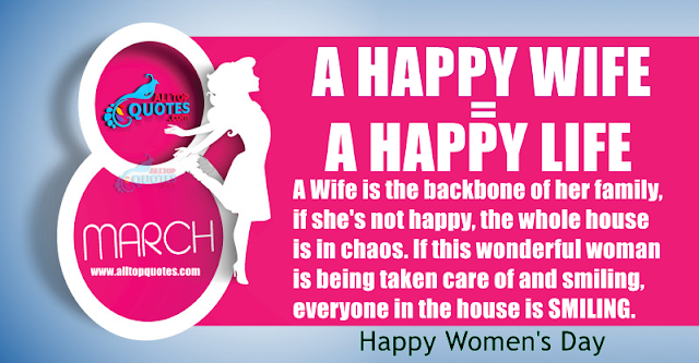 International Womens Day Quotes Sms Messages All Top Quotes