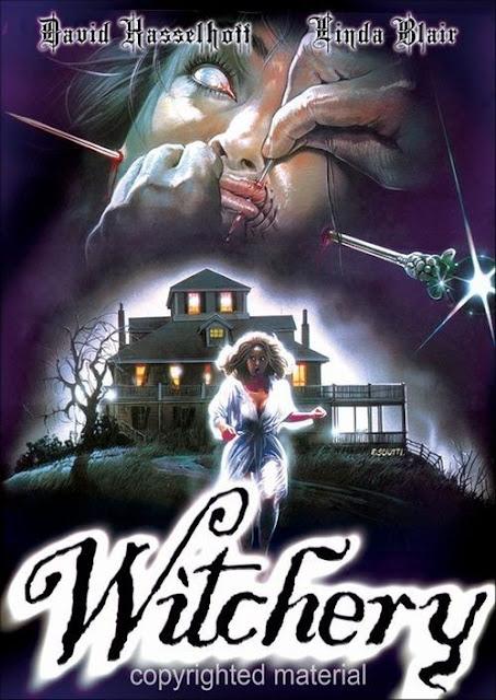 La casa 4 / Witchery (1988) BRRip ταινιες online seires oipeirates greek subs