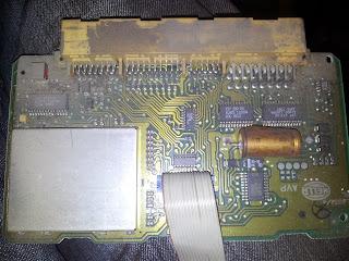Electronica climatizador Audi a3